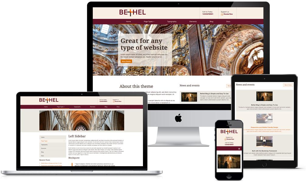 Bethel Image